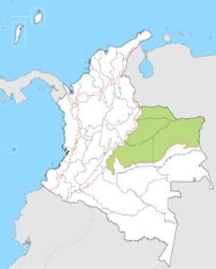 Orinico